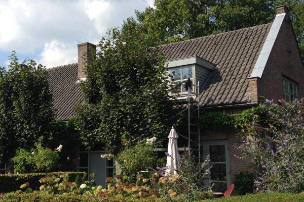 Hoogwaardig schilderwerk in Breukelen