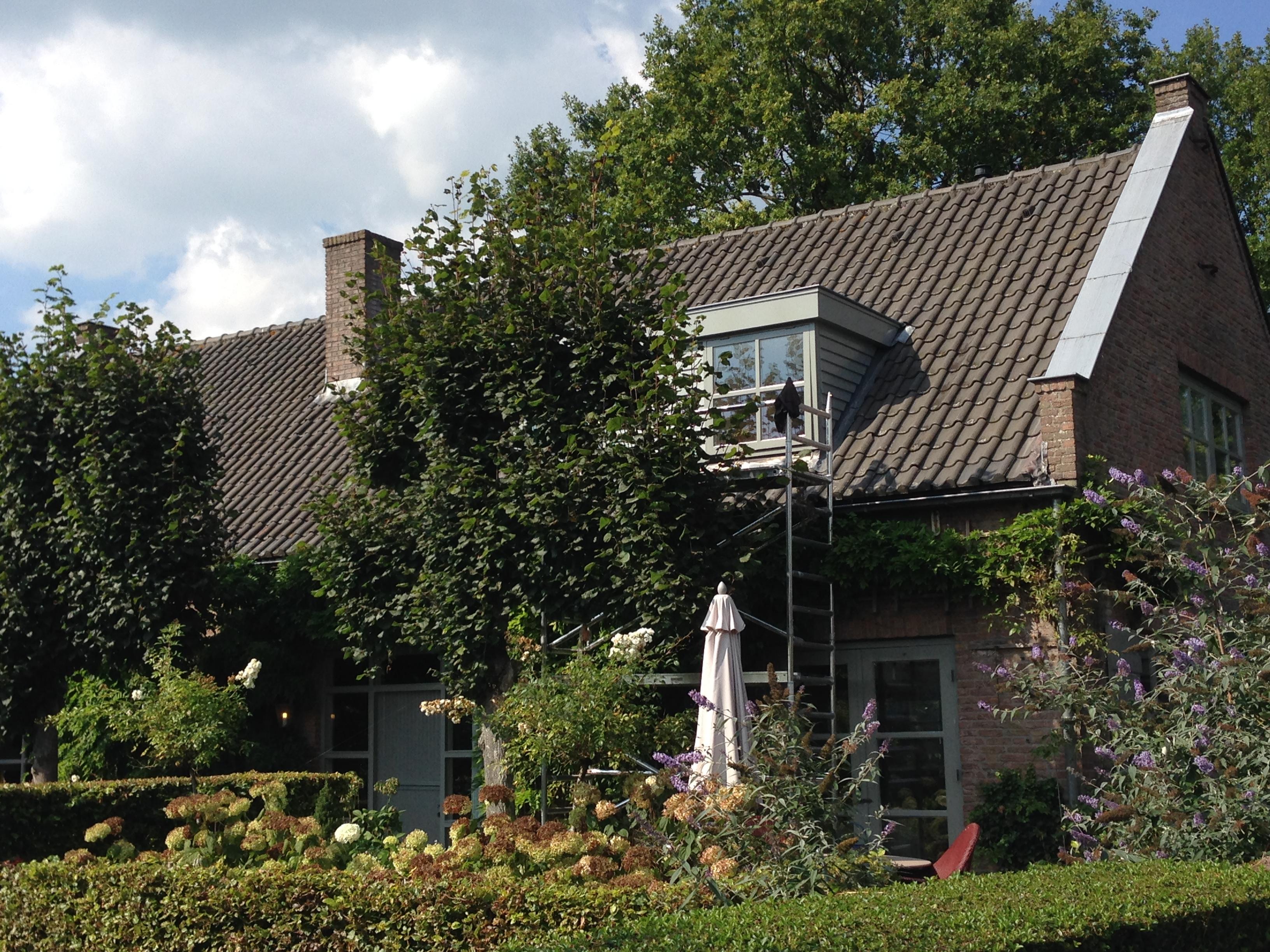 Kwaliteit schilderwerk in Breukelen