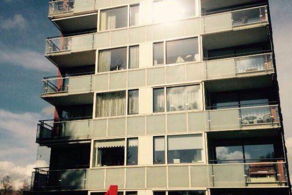 Onderhoud appartementen de Meern