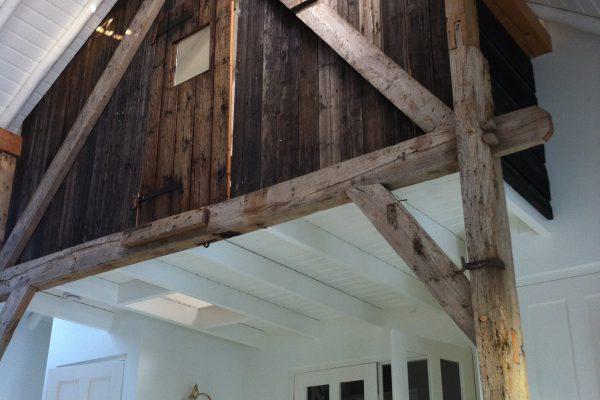 Binnen en buitenschilderwerk Vecht & Schans, Nieuwersluis