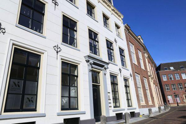 Restauratie Stucwerk & Schilderwerk, Utrecht